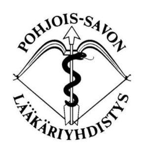 pohjoissavonlaakariyhdistys_logo